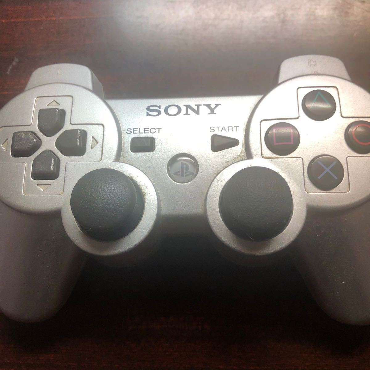 PS3 DUALSHOCK3 PS3コントローラー