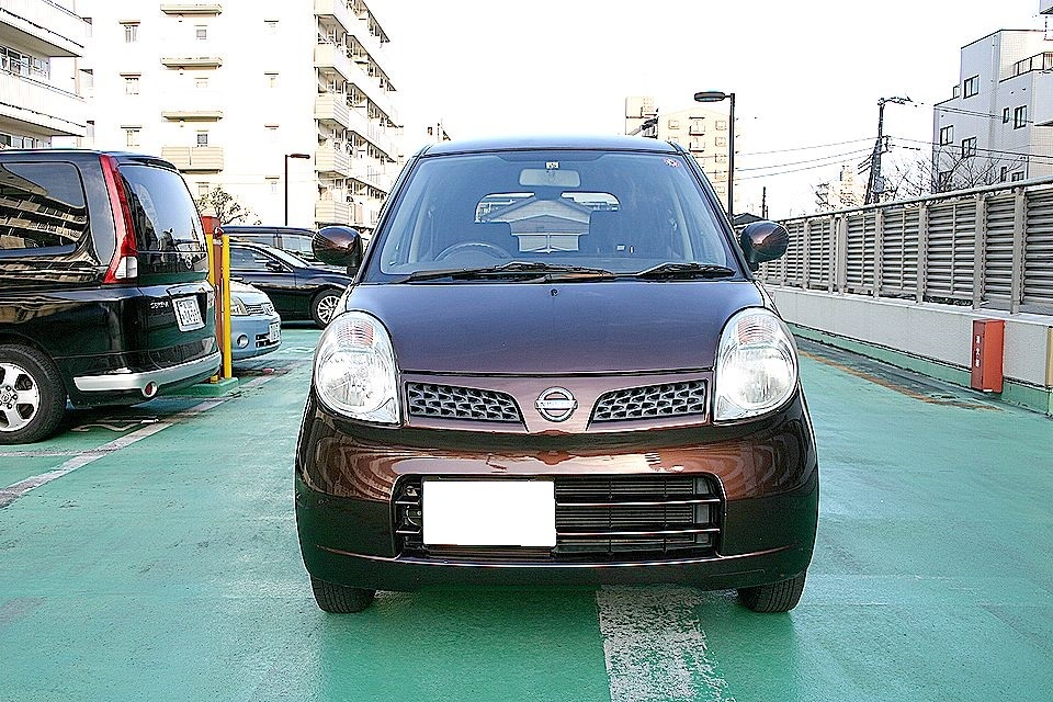 「■20年12月 モコEショコラティエセレクション 車検3年12月 走行87000km」の画像2
