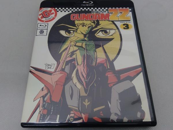 機動戦士ガンダムZZ メモリアルボックス Part.Ⅰ(Blu-ray Disc)_画像5