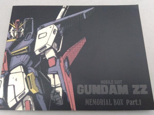 機動戦士ガンダムZZ メモリアルボックス Part.Ⅰ(Blu-ray Disc)_画像8