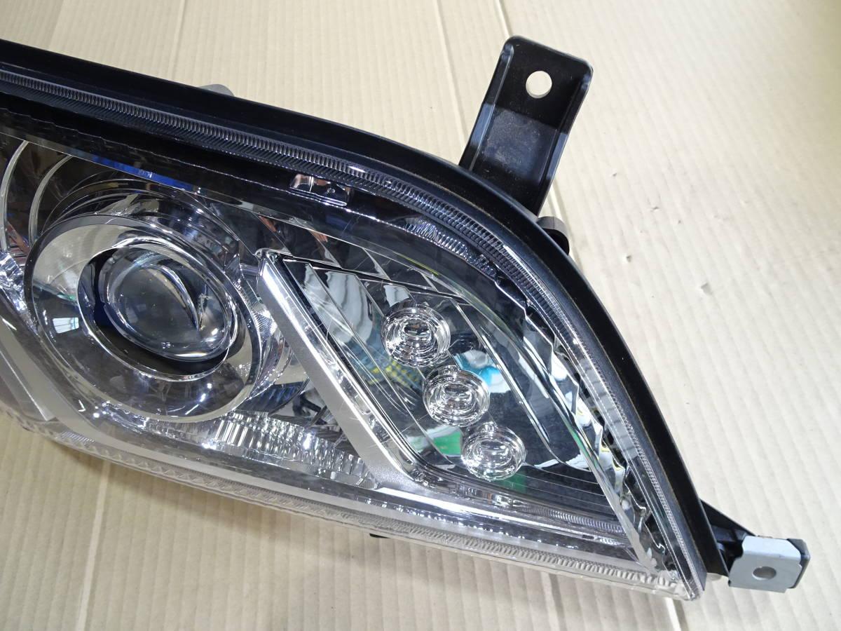 #k69 トヨタ ダイナ デュトロ LED ヘッドライト 右_画像2