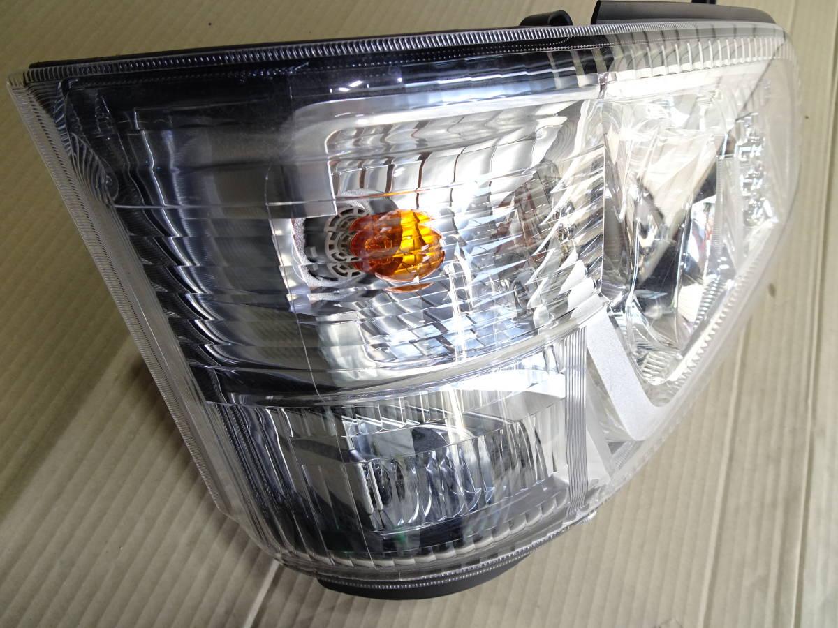 #k69 トヨタ ダイナ デュトロ LED ヘッドライト 右_画像3