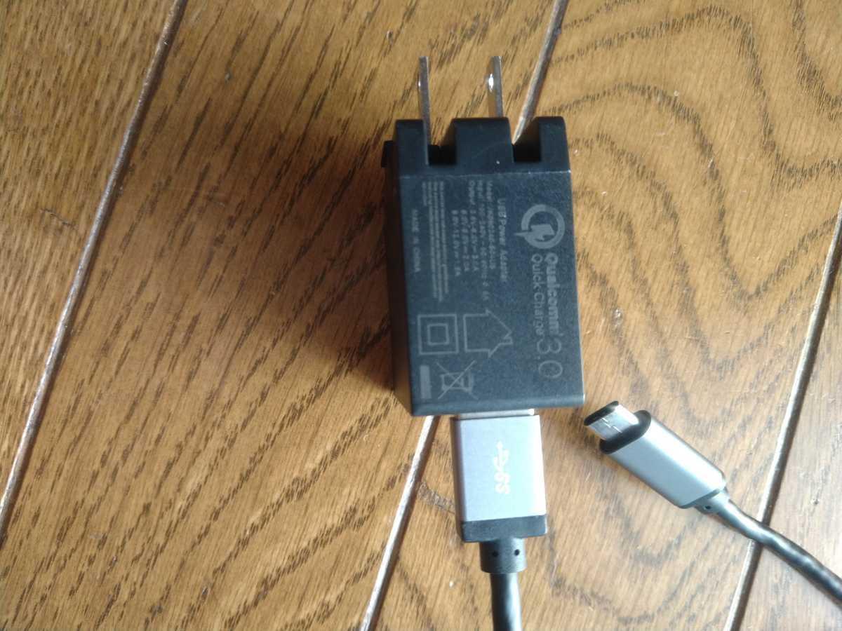 ワイヤレス充電器 iPhone Android ブラック Qi充電器 急速15W_画像3