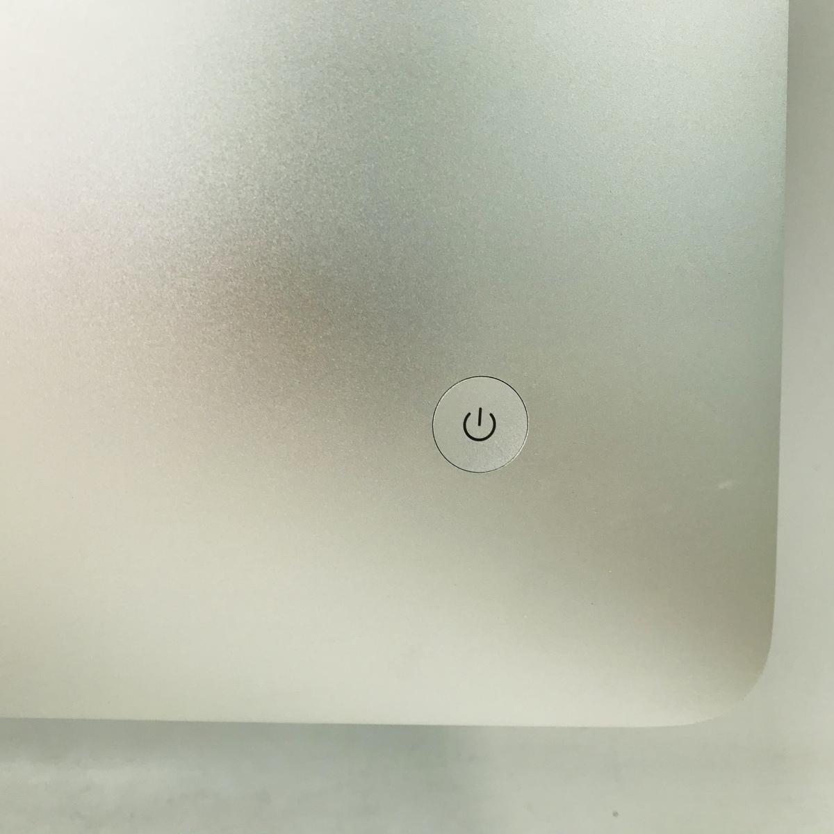 動作確認済み iMac 21.5インチ(Late 2015) Core i5 2.8GHz/16GB/1TB MK442J/A_画像7