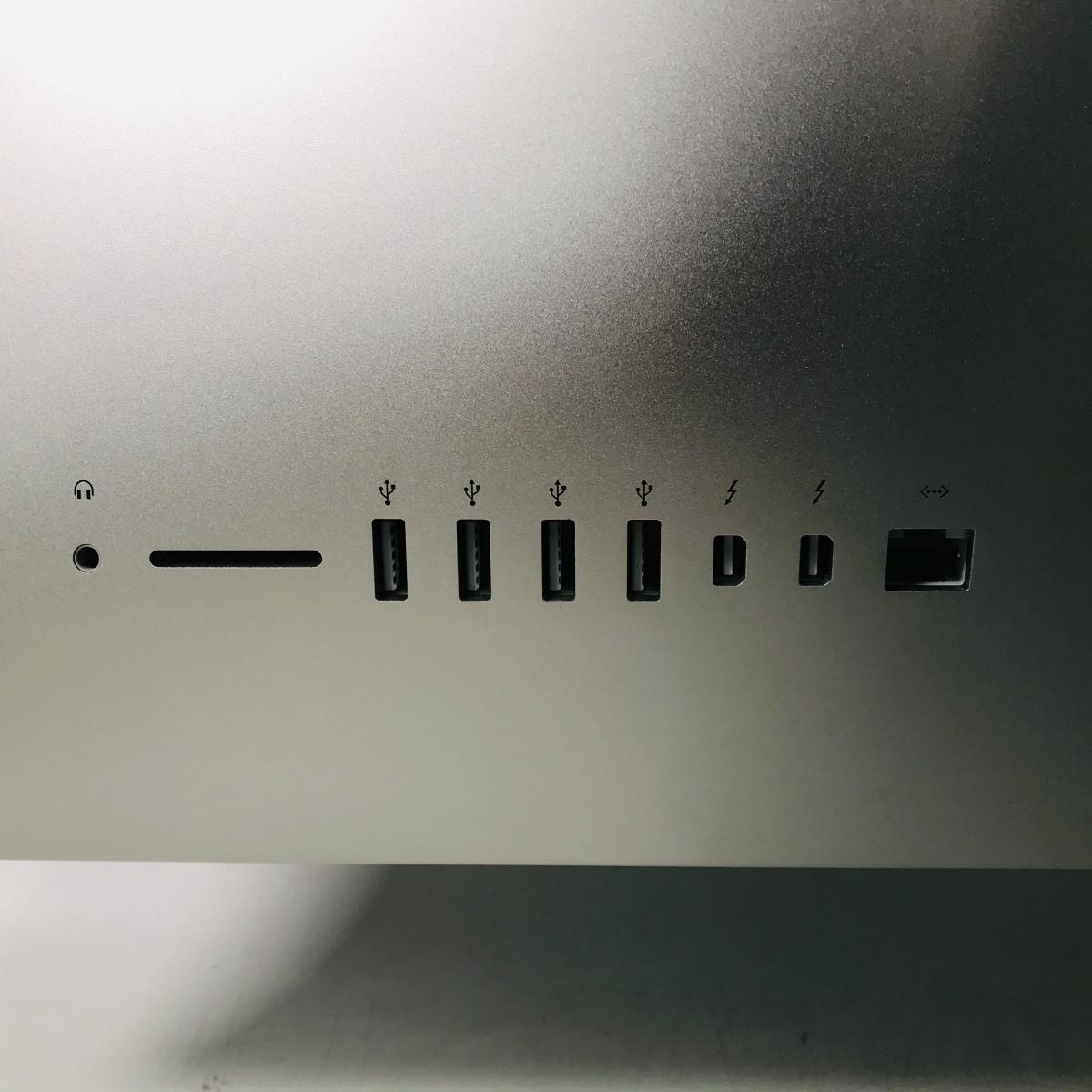 動作確認済み iMac 21.5インチ(Late 2015) Core i5 2.8GHz/16GB/1TB MK442J/A_画像6