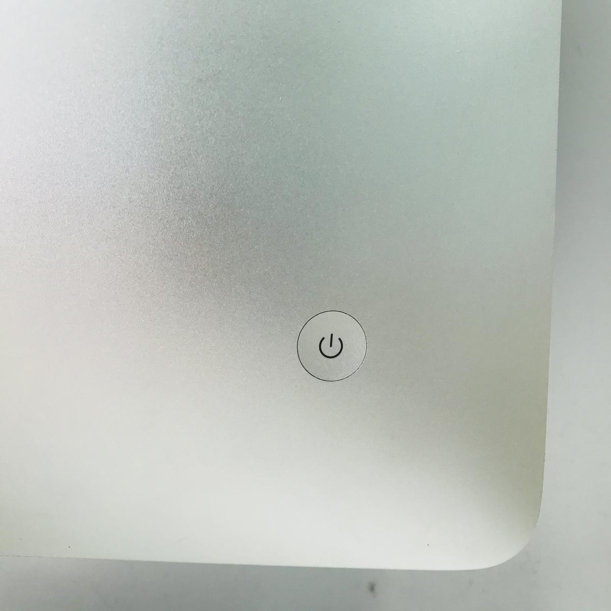動作確認済み iMac 21.5インチ(Late 2015) Core i5 1.6GHz/8GB/1TB MK142J/A_画像7