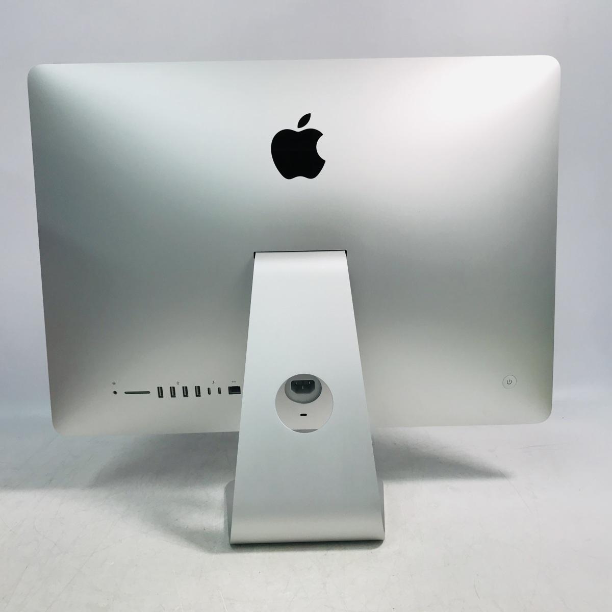 動作確認済み iMac Retina 4Kディスプレイモデル 21.5インチ(Mid 2017) Core i5 3.0GHz/8GB/SSD 256GB MNDY2J/A_画像3