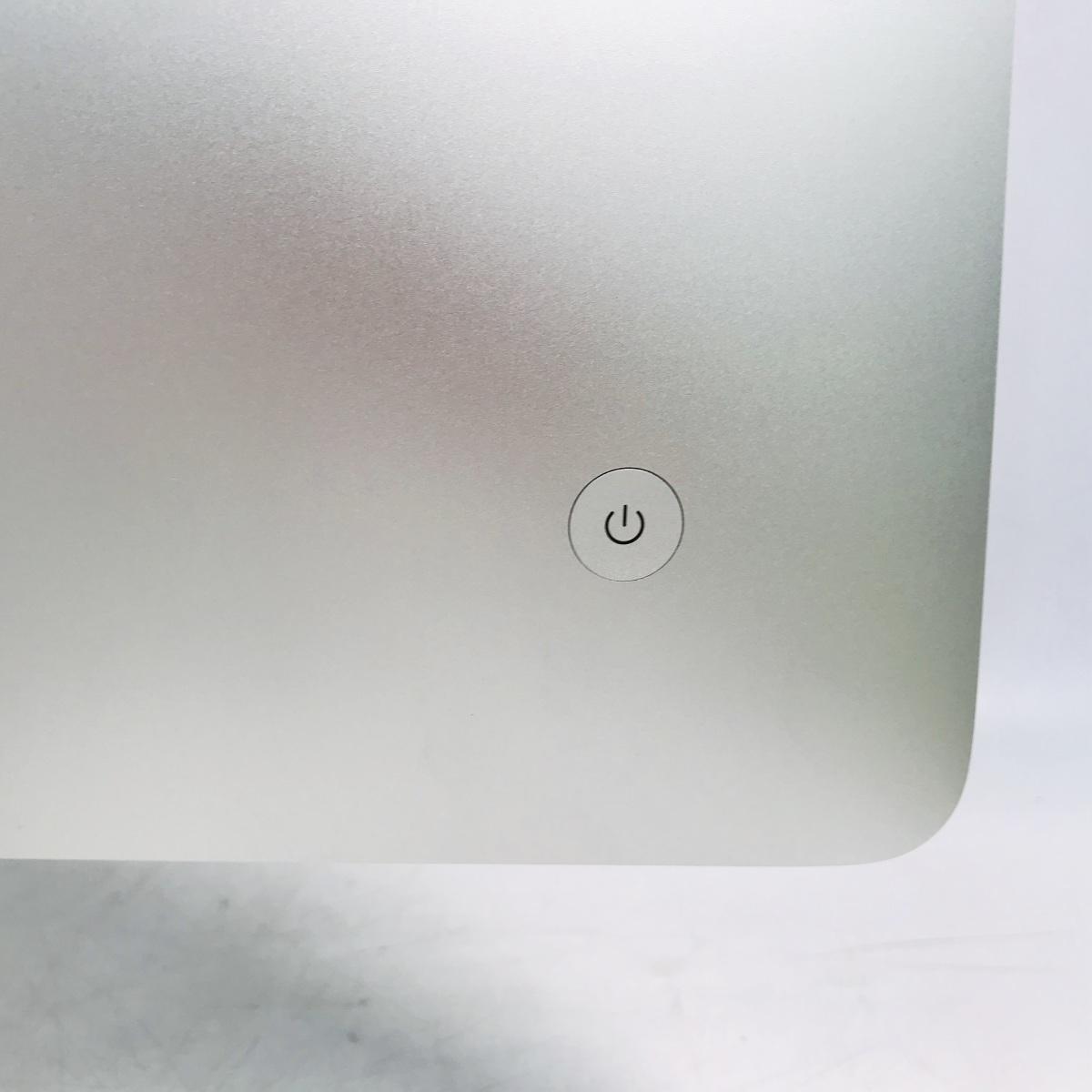 動作確認済み iMac Retina 4Kディスプレイモデル 21.5インチ(Mid 2017) Core i5 3.0GHz/8GB/SSD 256GB MNDY2J/A_画像5