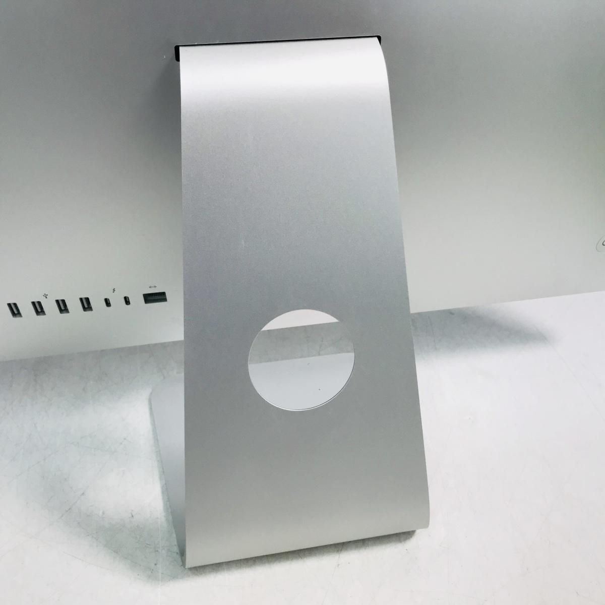 動作確認済み iMac Retina 4Kディスプレイモデル 21.5インチ(Mid 2017) Core i5 3.0GHz/8GB/SSD 256GB MNDY2J/A_画像6