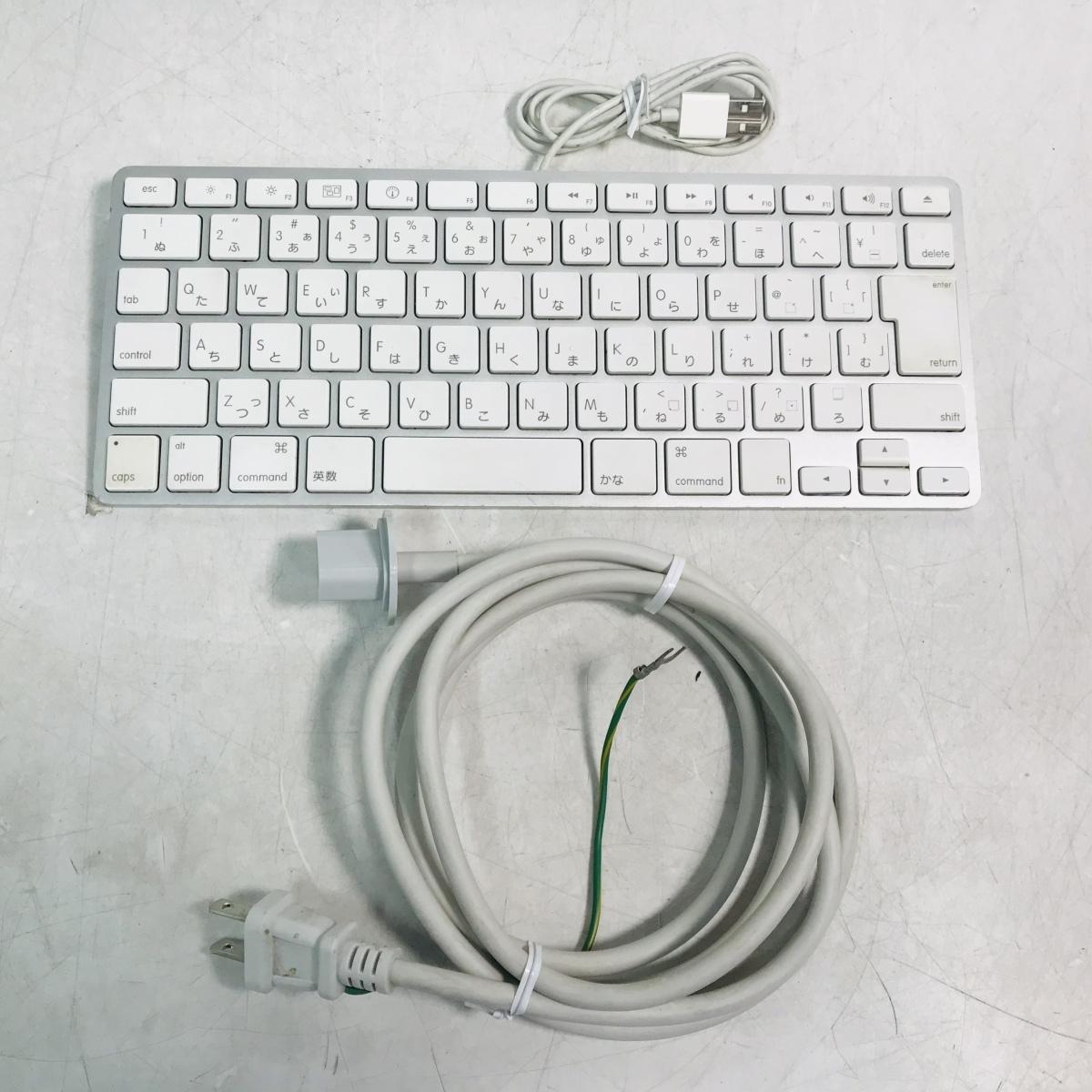 動作確認済み iMac Retina 4Kディスプレイモデル 21.5インチ(Late 2015) Core i5 3.1GHz/16GB/FD 1TB MK452J/A_画像9