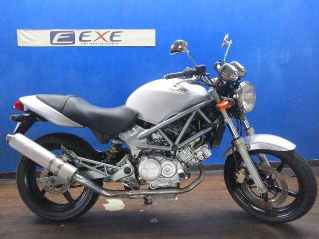 「☆VTR250 バイク 車体 中古 No16834」の画像1