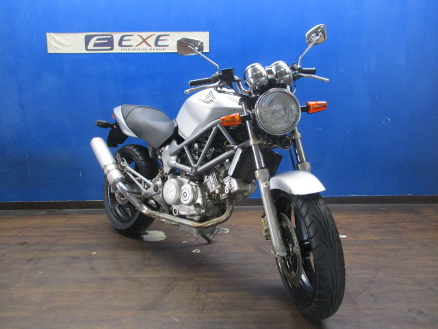 「☆VTR250 バイク 車体 中古 No16834」の画像2