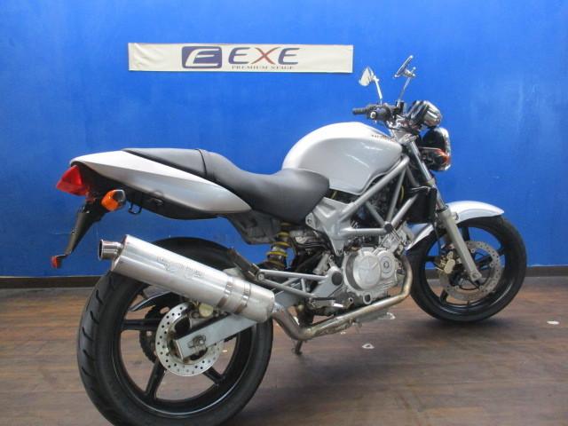 「☆VTR250 バイク 車体 中古 No16834」の画像3