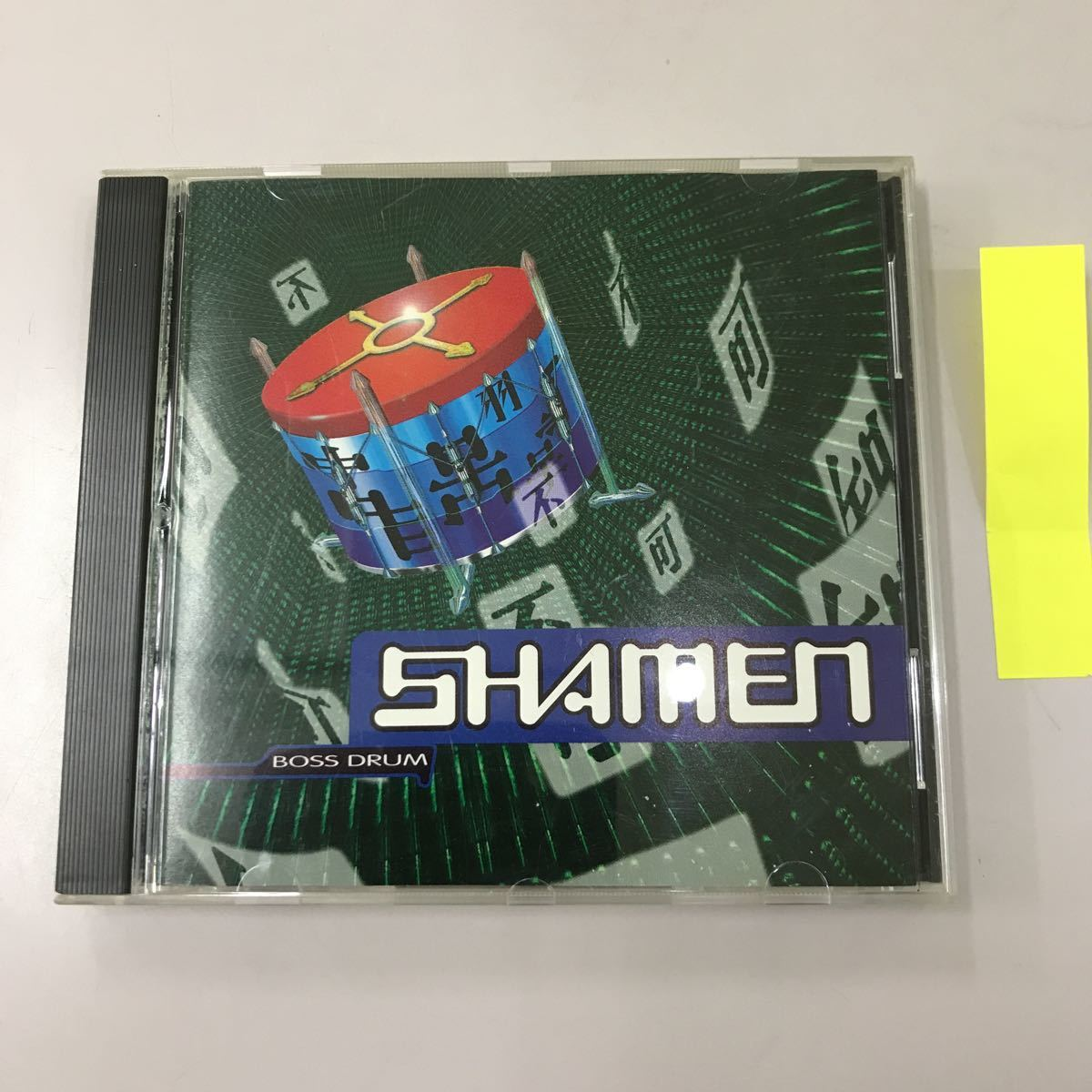 CD 中古☆【洋楽】THE SHAMEN