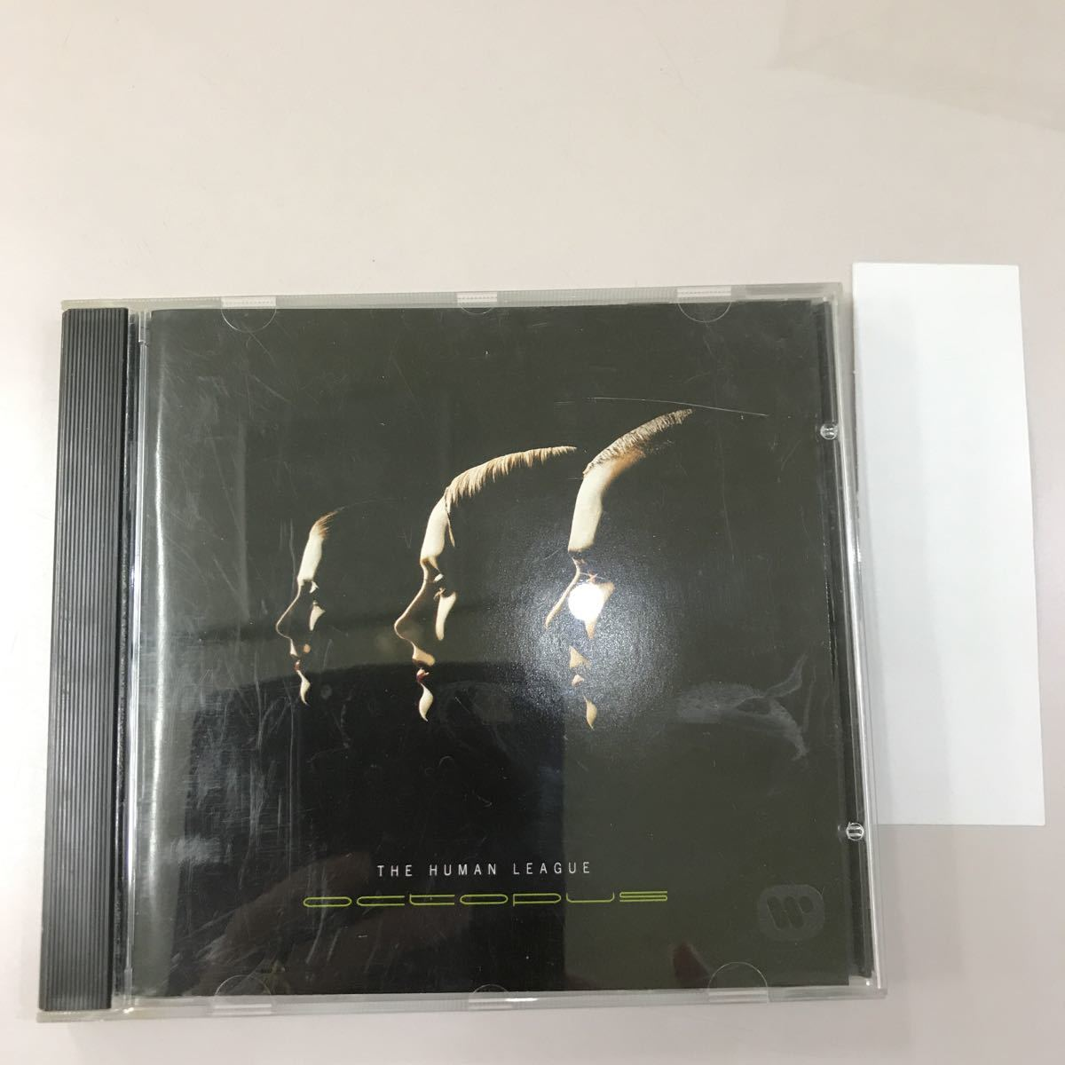 CD 中古☆【洋楽】THE HUMAN