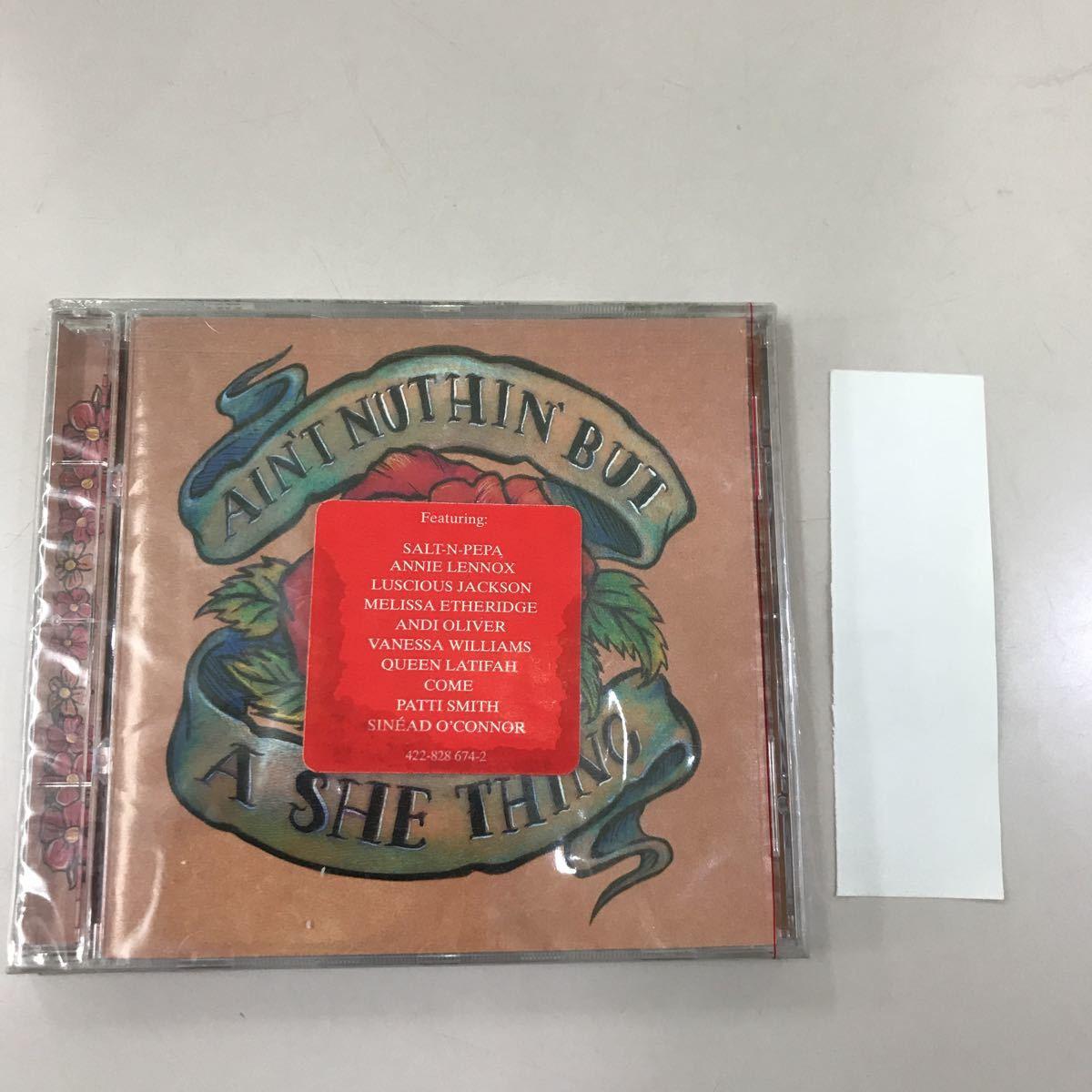 CD 輸入盤未開封【洋楽】長期保存品 VARIOUS