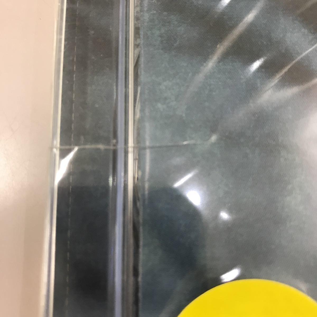 CD 輸入盤未開封【洋楽】長期保存品 JARS OF CLAY