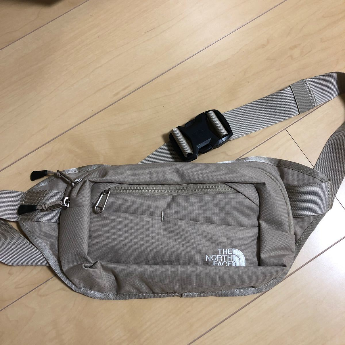 【THE NORTH FACE】 【THE NORTH FACE】ノースフェイス ウエストバッグ