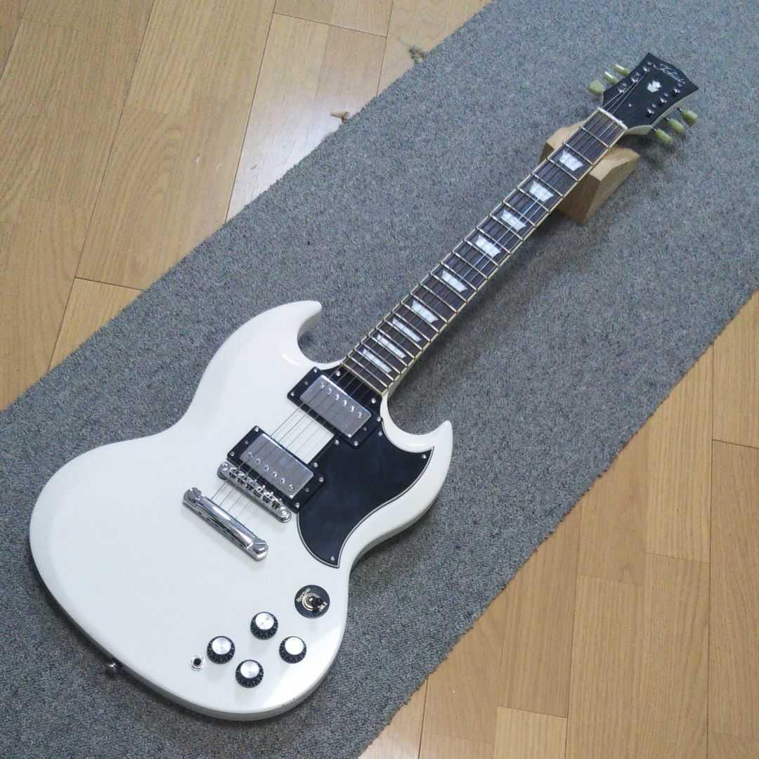 東海楽器 Tokai SGタイプエレキギター_画像1