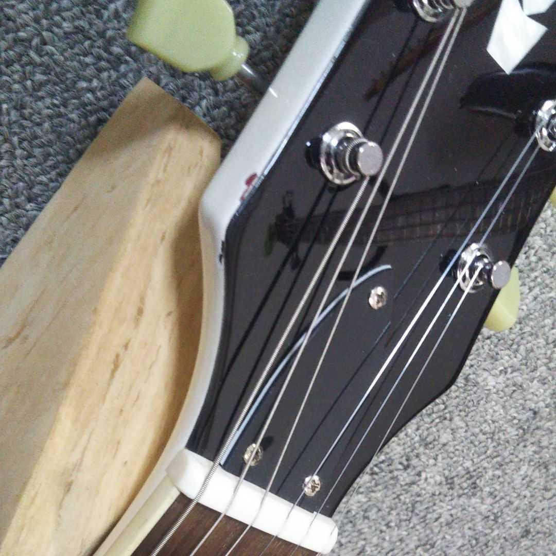 東海楽器 Tokai SGタイプエレキギター_画像5