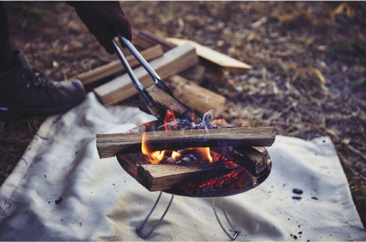 コールマン ファイアーディスク ソロ 2000037404 焚火台  BBQコンロ Coleman FIRE DISK 新品未使用
