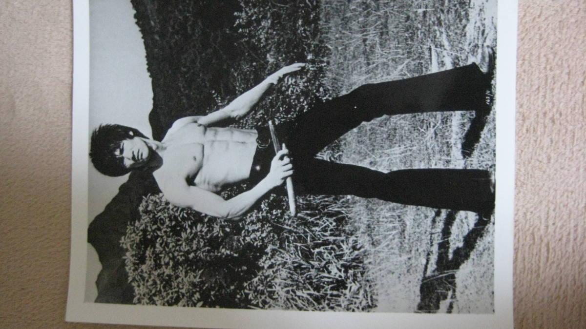 ブルース・リー/死亡遊戯 スチール写真 BRUCE LEE IN G・O・D GAME OF DEATH 死亡的遊戯 李小龍 ジークンドー 截拳道_画像2