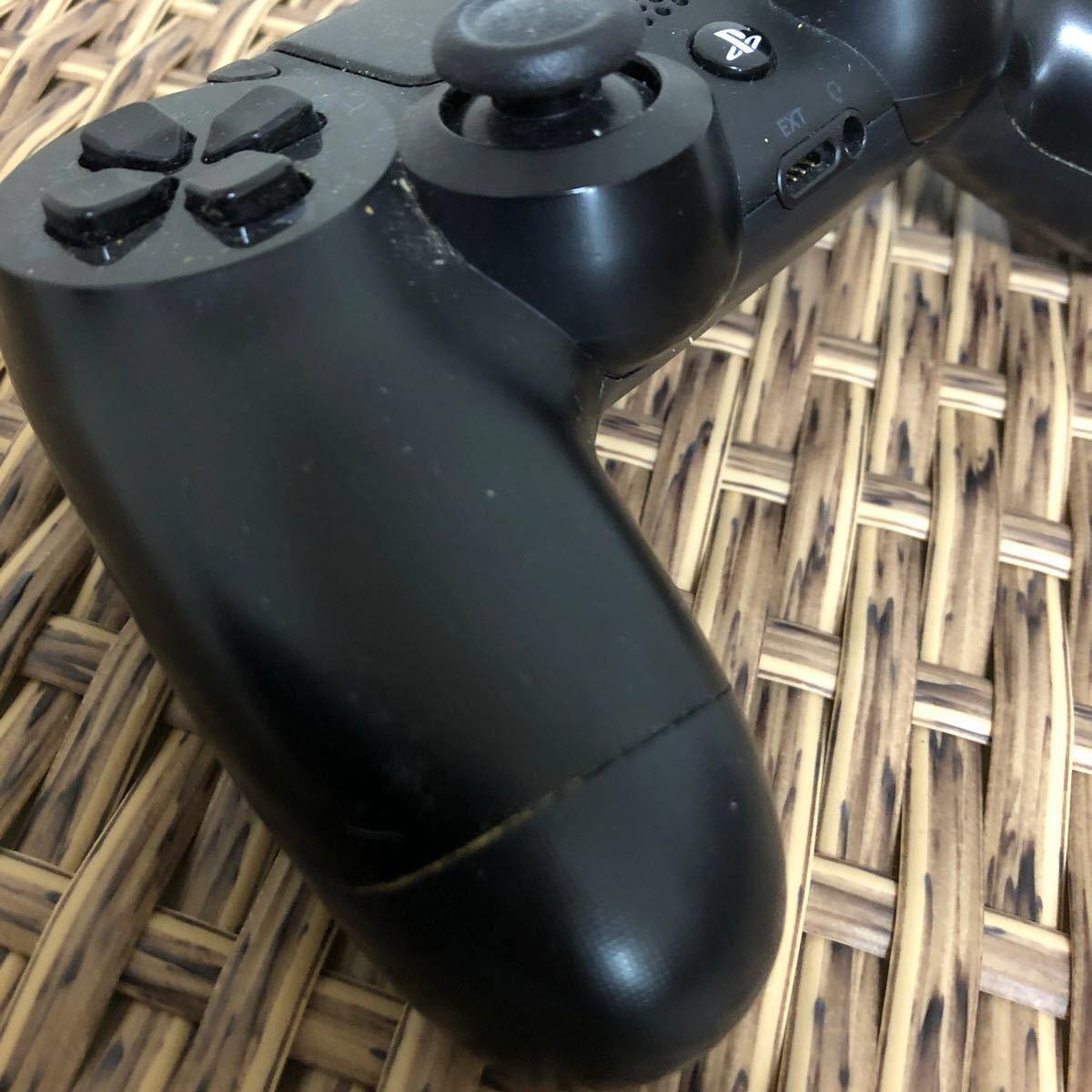 北米版 PS4 本体 1215A&コントローラー