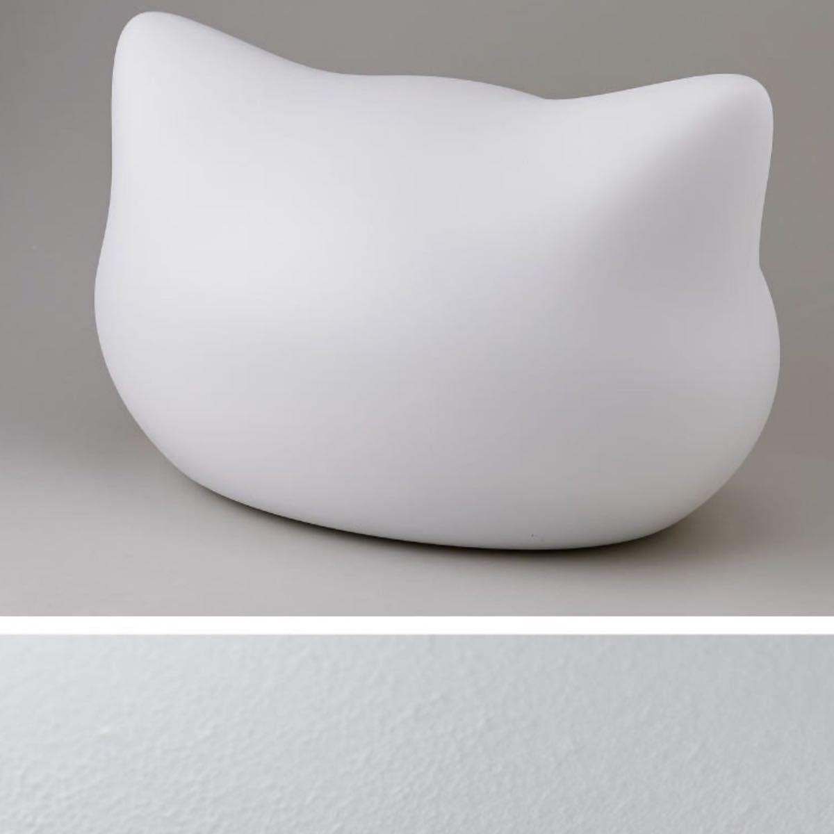 ねころん キャットハウス オシャレな白いお家 ネコ ねこベッド