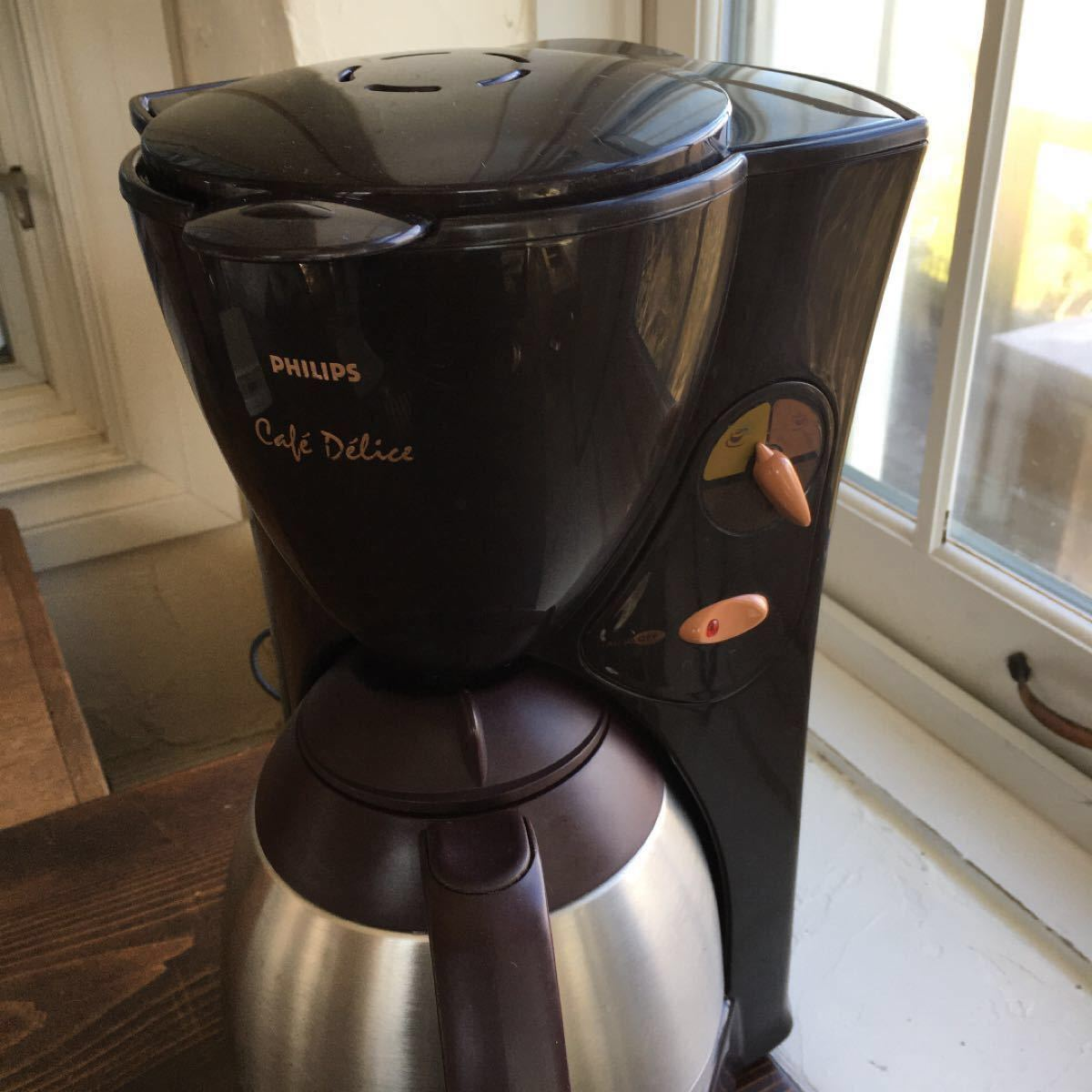 コーヒーメーカー★フィリップス