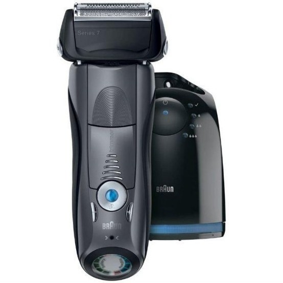 ブラウン シリーズ7 メンズ電気シェーバー 790cc-7LDE 丸ごと水洗い可