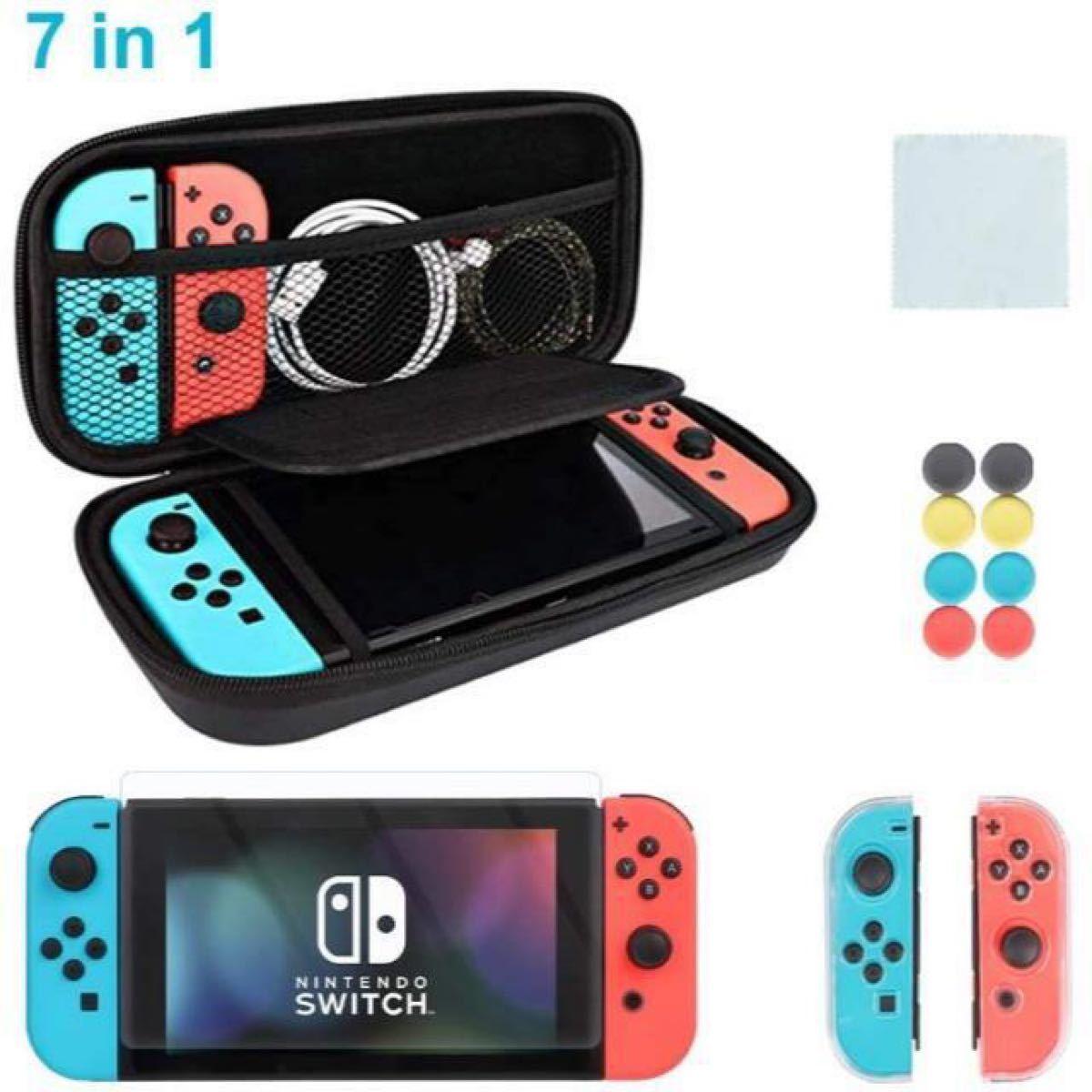 Nintendo Switch 任天堂スイッチ ネオンブルー Nintendo