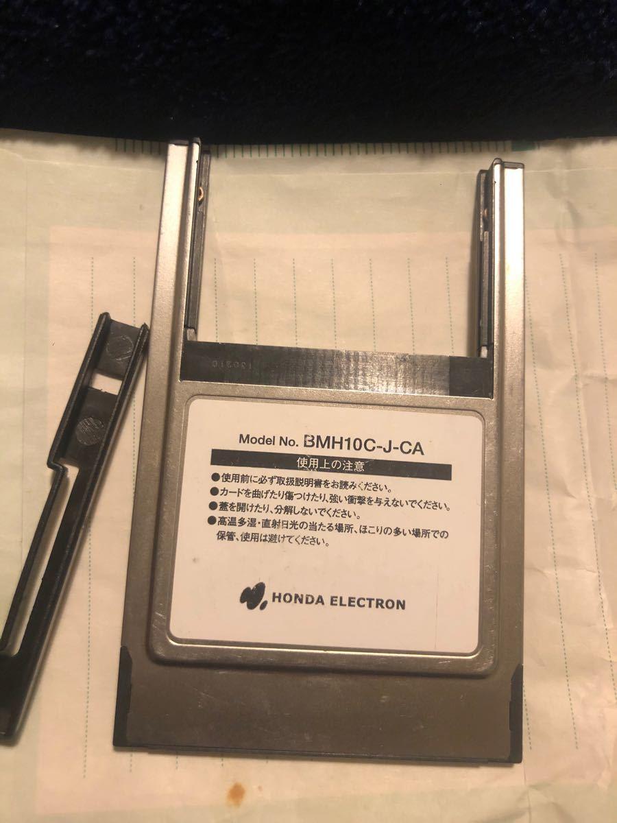 データ通信カード BMH10C-J b-mobile コンパクトフラッシュ CF CompactFlash PCカード