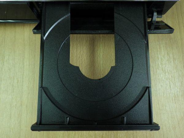 難あり■SHARP シャープ AQUOS アクオス 2番組同時録画 ブルーレイレコーダー HDD/320G B-CASカード/リモコン付 BD-HDW43■_画像9