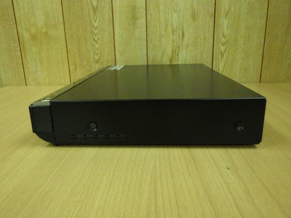 難あり■SHARP シャープ AQUOS アクオス 2番組同時録画 ブルーレイレコーダー HDD/320G B-CASカード/リモコン付 BD-HDW43■_画像10