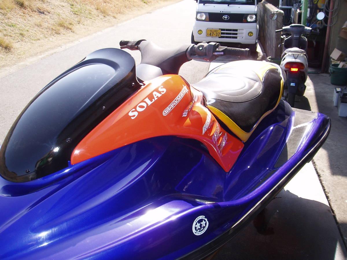 「広島発 GP1300R 2008年最終モデル売り切り 」の画像2