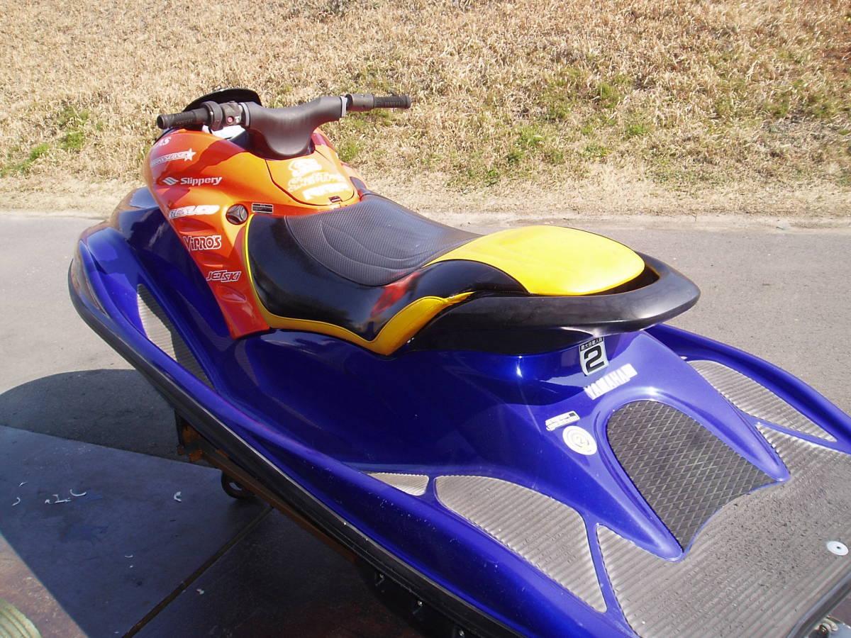 「広島発 GP1300R 2008年最終モデル売り切り 」の画像3