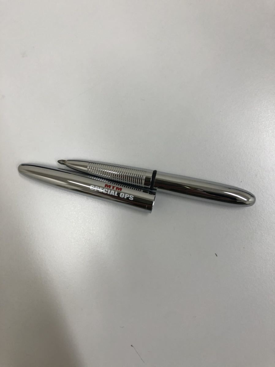 MTM SPECIAL OPS fisher SPACE PEN 新品未使用  _画像2