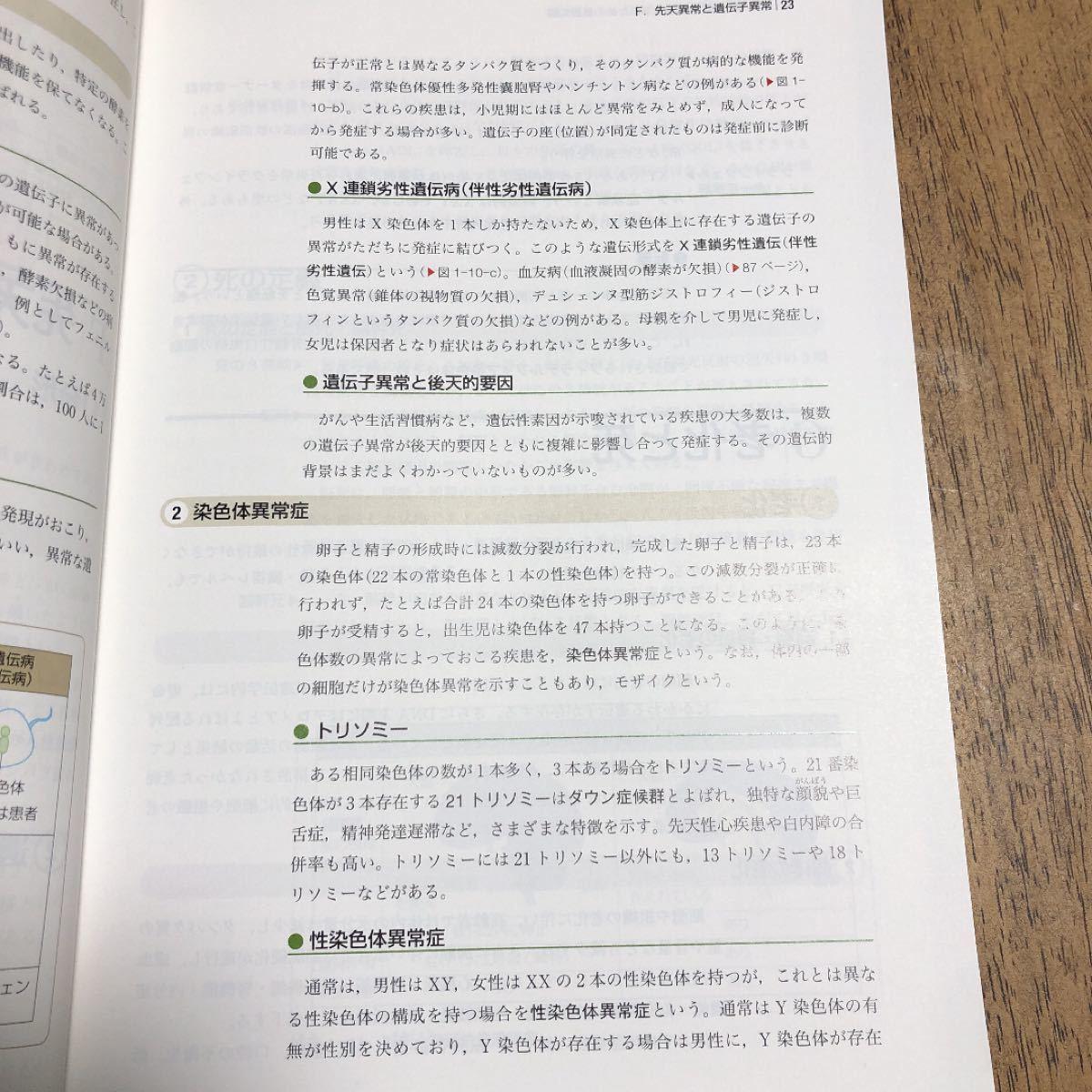 病態生理学 第2版 疾病のなりたちと回復の促進 2 系統看護学講座 専門基礎分野/田中越郎 (著者)