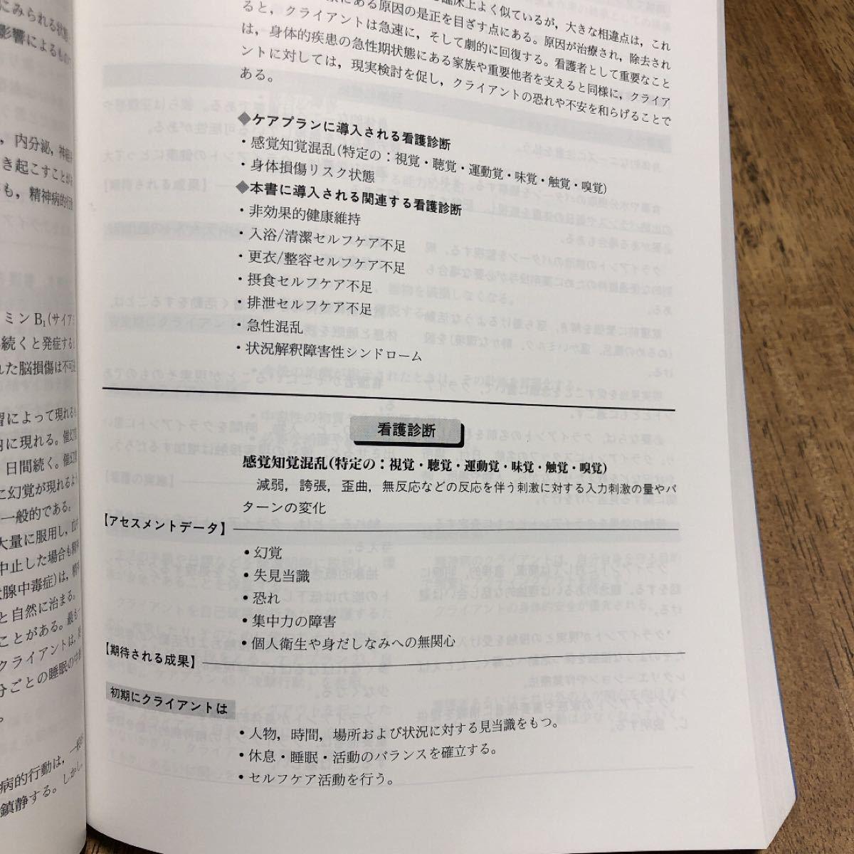 看護診断にもとづく精神看護ケアプラン/ジュディスM.シュルツ/シェイラダークヴィデベック/田崎博一