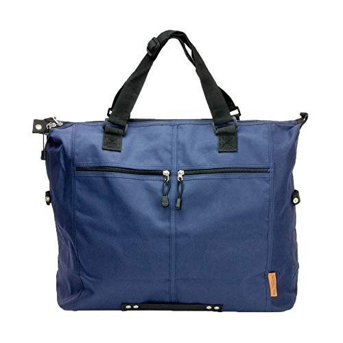 トートバッグ メンズ ビジネス 大容量 バッグ ボストンバッグ 持ち手の長さが調節できる 旅行用 軽量レディース A4 B3 B4 A3