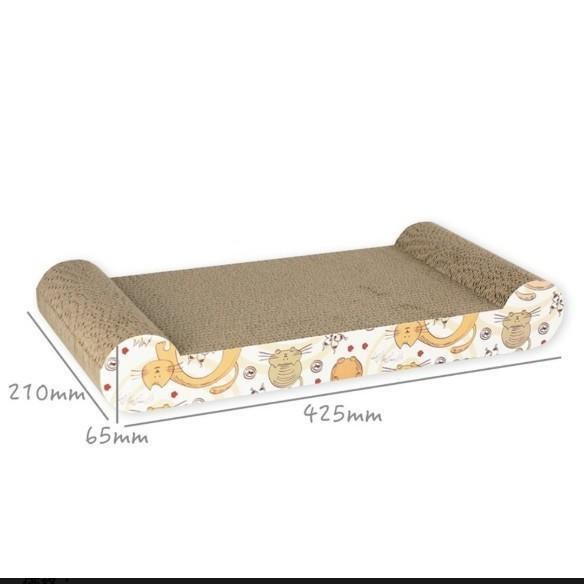 爪とぎ 猫のつめとぎ 爪研ぎ 猫用品 猫 おもちゃ 猫スクラッチボード 可愛い お買い得 3枚セット 送料無料
