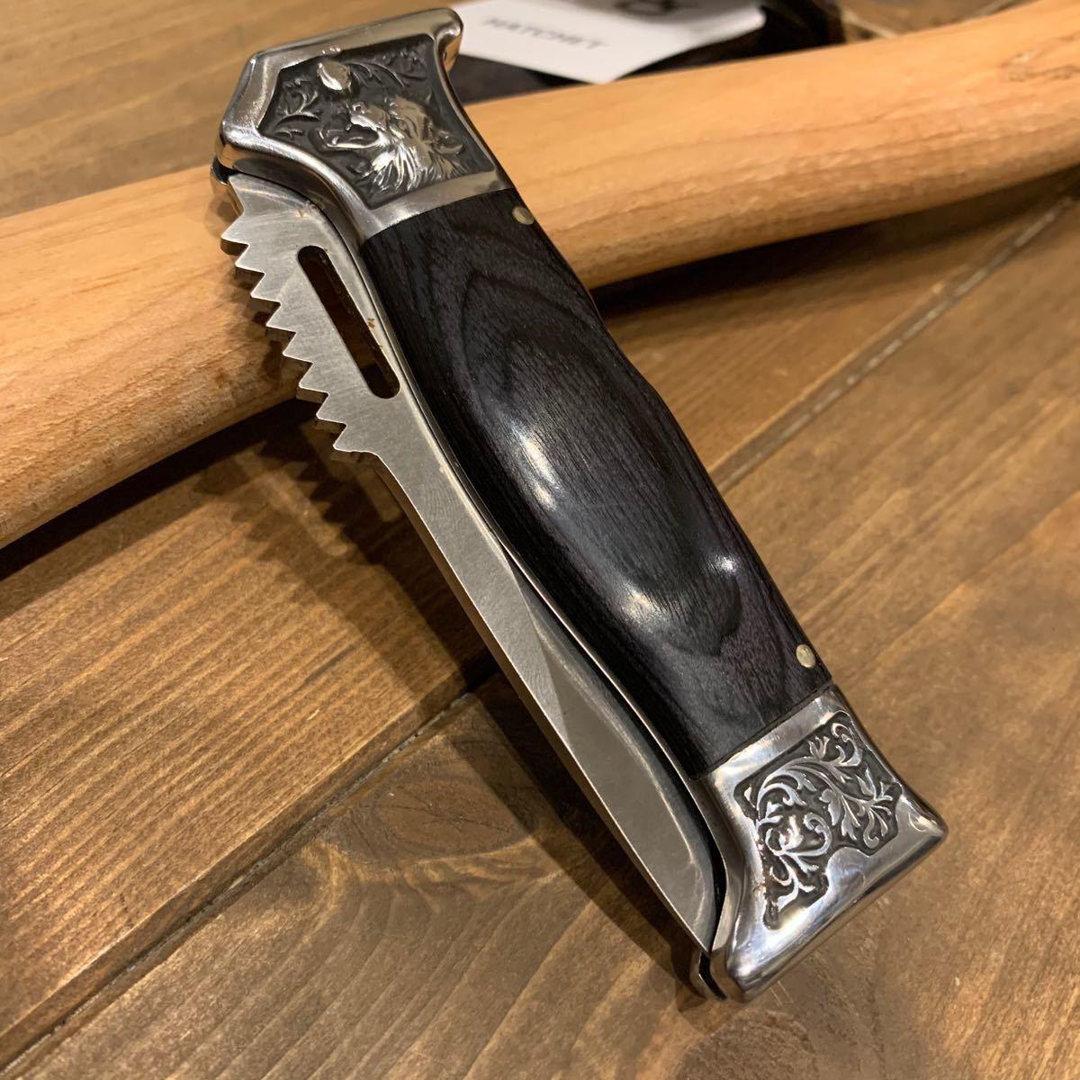 ナイフとセット ハスクバーナ 手斧   斧 38 cm Hasqvarna
