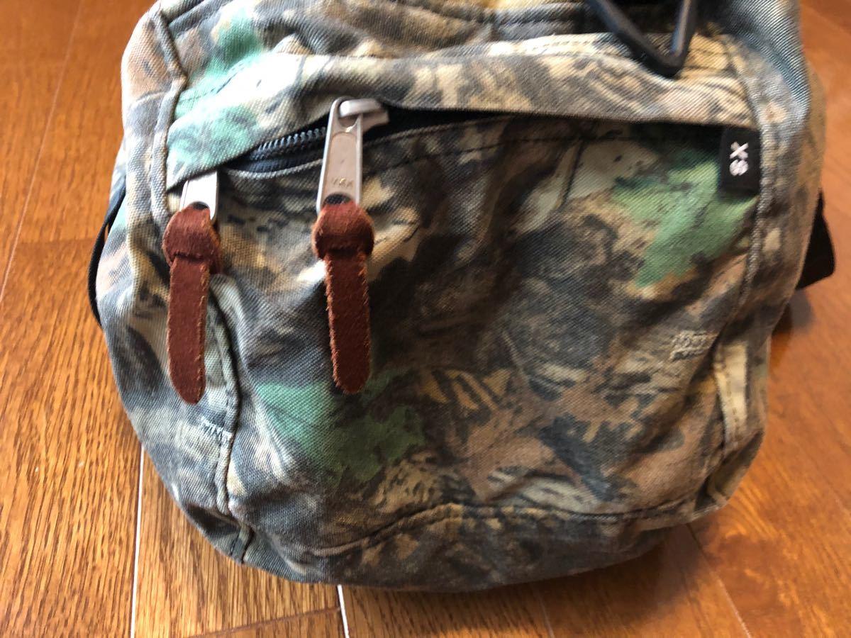 グレゴリー バッグ MADE IN USAサイズ-XS   26×38×18   容量-20リットル グレゴリー 旧タグ