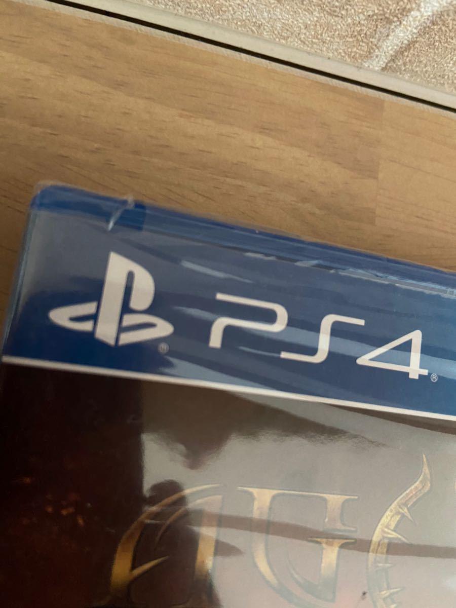 PS4ソフト 新品 Agony アゴニー(北米版)