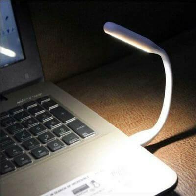 LEDライト【USB対応】