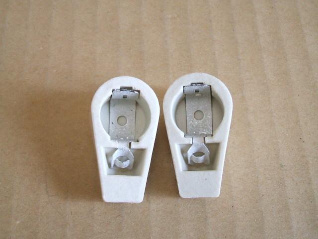 米ナショナル製プレートキャップ 14mm 2個セット_画像3