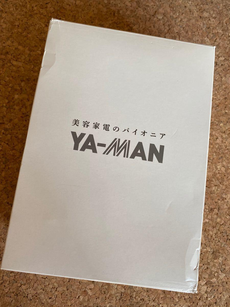 YA-MAN 美顔器 RF(ラジオ波)ボーテ フォトPLUS EX シャンパンゴールド HRF-20N