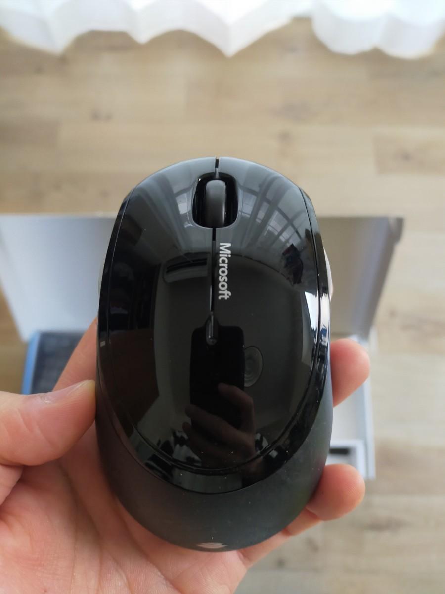 Microsoft ワイヤレスキーボード ワイヤレスマウス