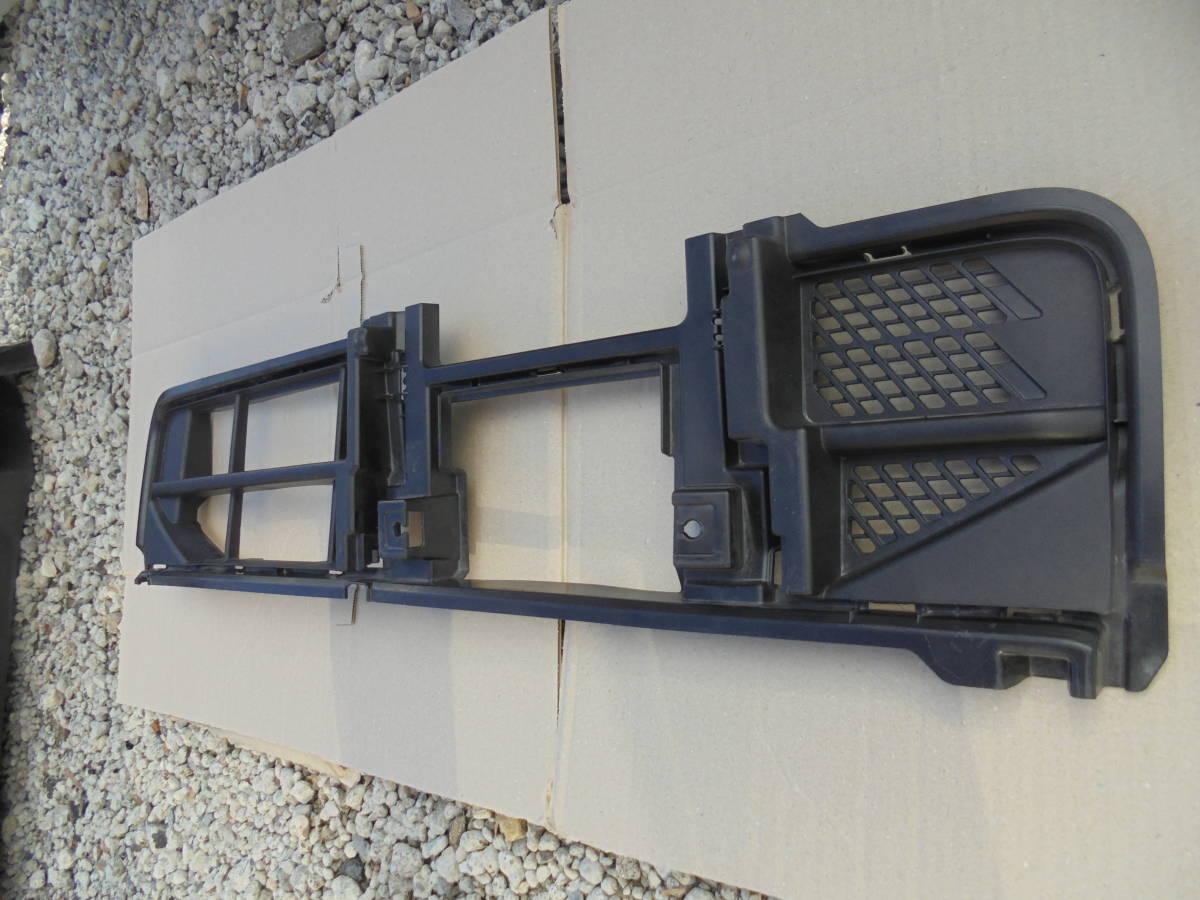 タント LA600S.LA610S 純正 フロントバンパー ロアグリル 53112-B2330 H183_画像3