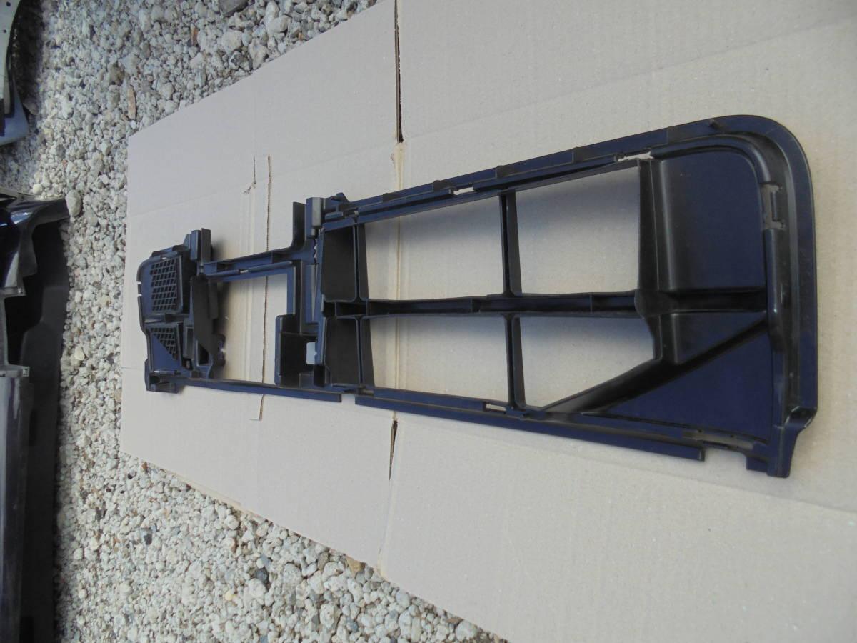 タント LA600S.LA610S 純正 フロントバンパー ロアグリル 53112-B2330 H183_画像9